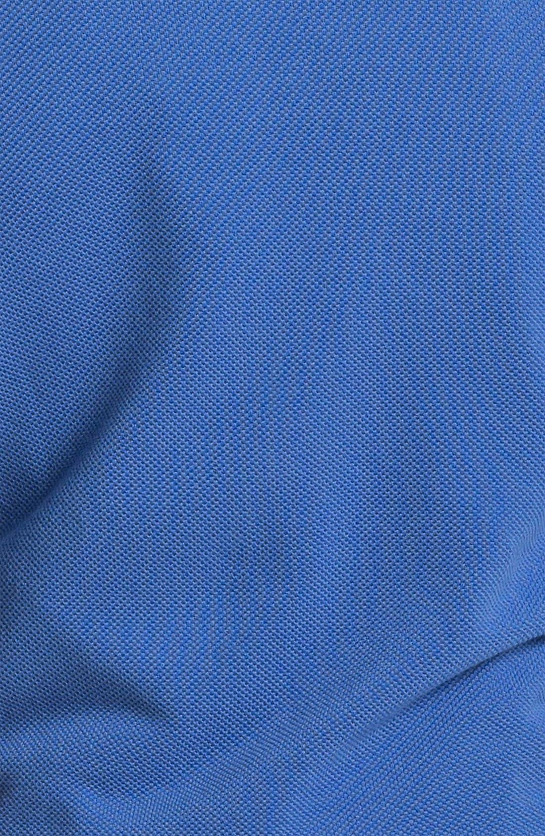 Alternate Image 3  - Brooks Brothers V-Neck Supima® Cotton Sweater