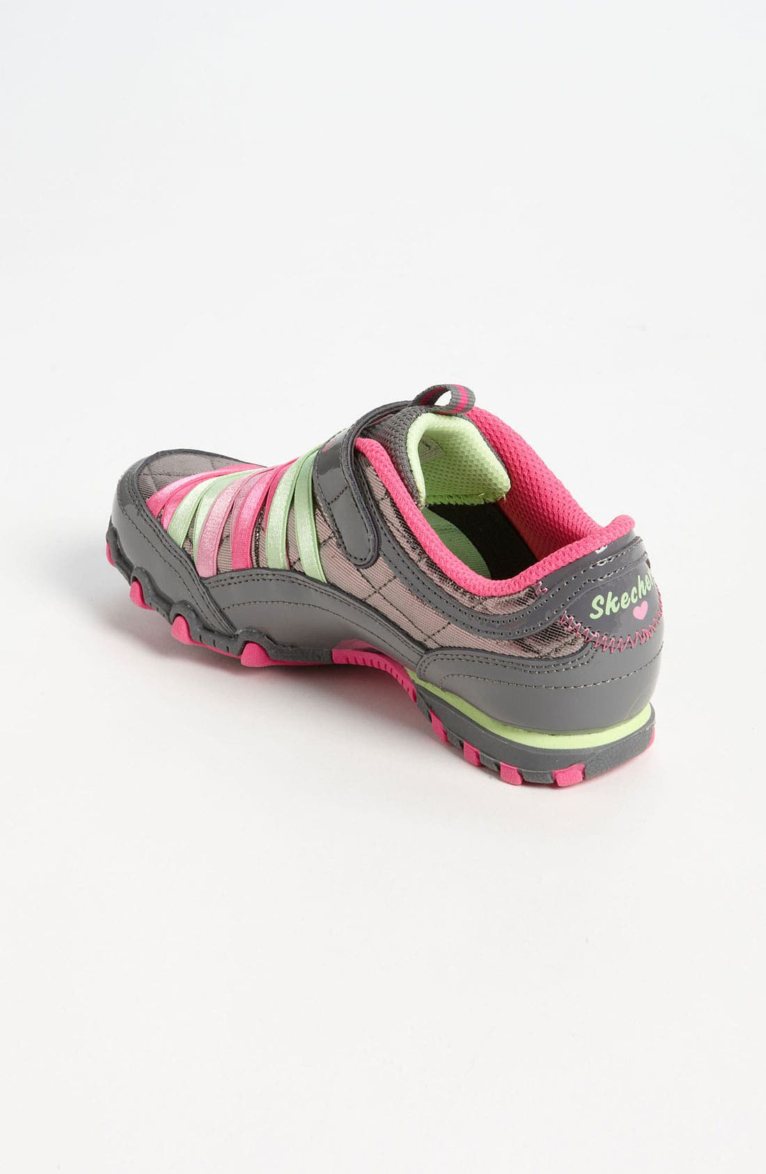 Alternate Image 2  - SKECHERS 'Bella Ballerina - Sweet Spun' Sneaker (Toddler & Little Kid)
