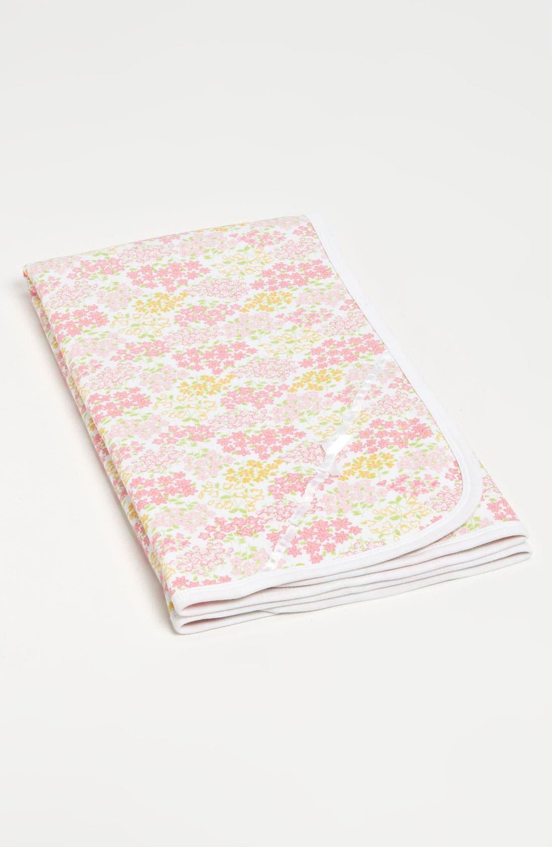 Main Image - Little Me 'Garden' Blanket