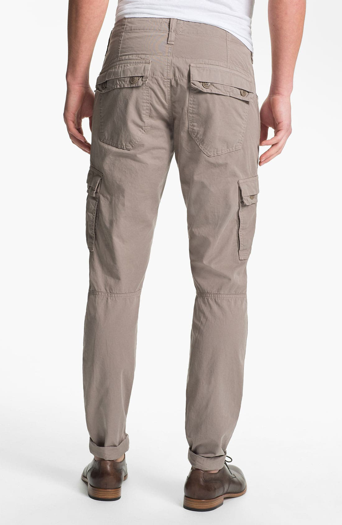 Alternate Image 2  - J Brand 'Trooper' Slim Cargo Pants