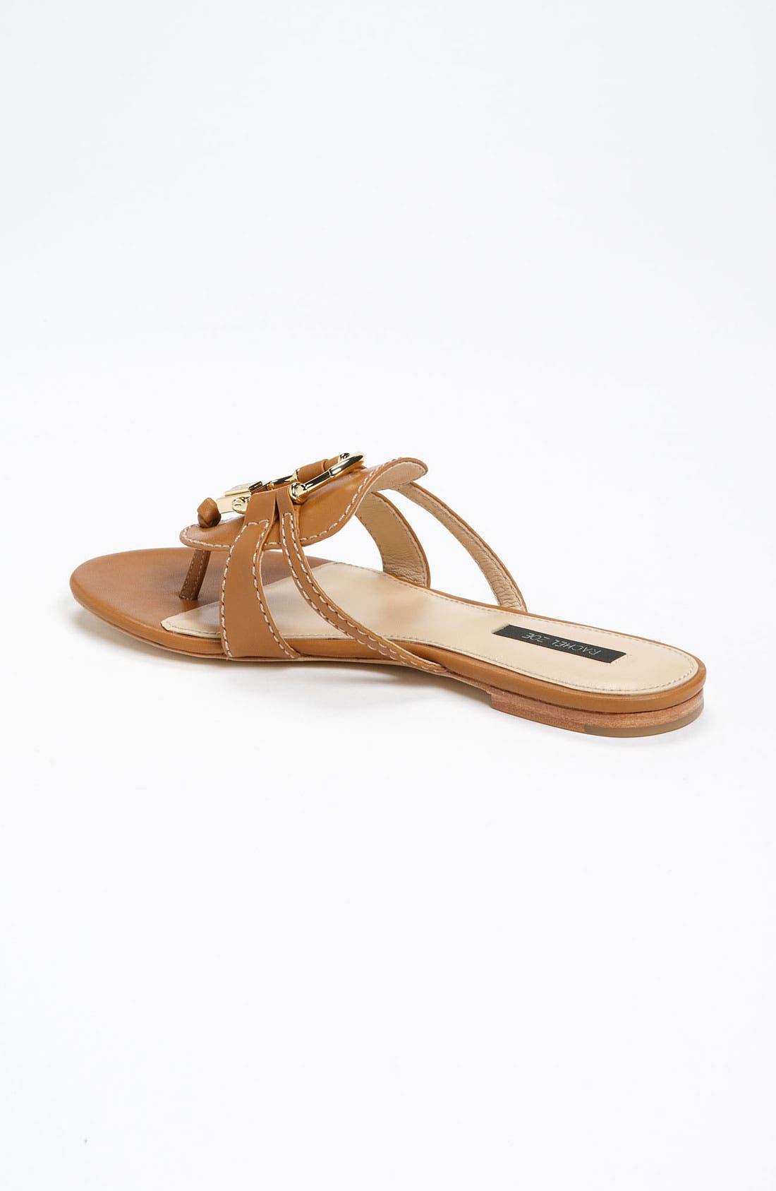Alternate Image 2  - Rachel Zoe 'Gina' Flat Sandal