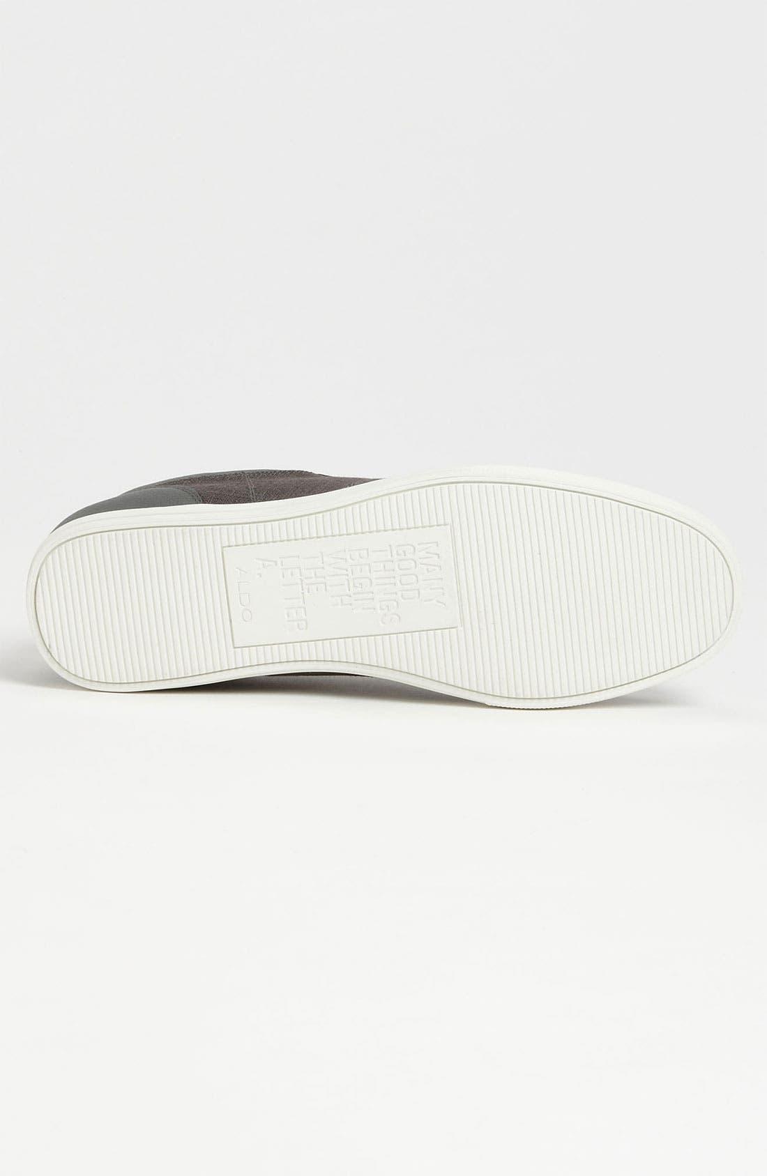 Alternate Image 4  - ALDO 'Ensor' Sneaker