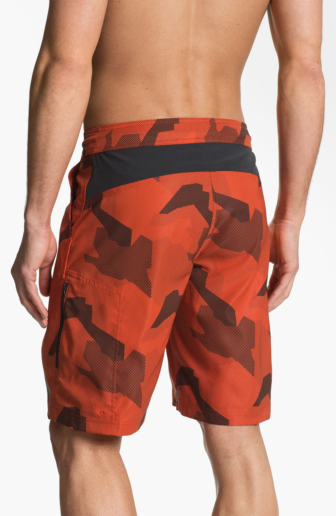 Alternate Image 2  - The North Face 'Pacific Creek' Board Shorts