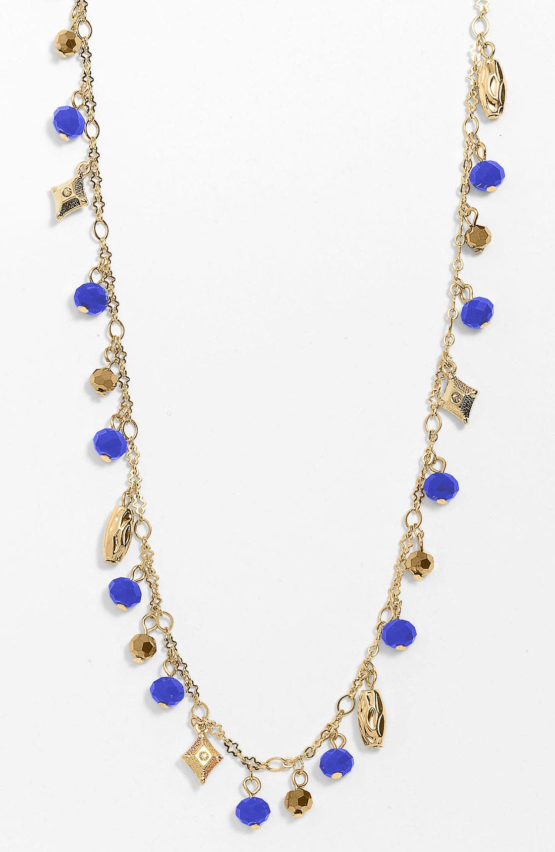 Alternate Image 1 Selected - Nordstrom Long Link Necklace