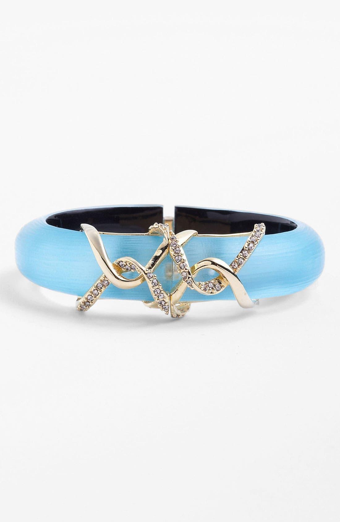 Main Image - Alexis Bittar 'Lucite® - Mod' Wrap Bracelet (Nordstrom Exclusive)