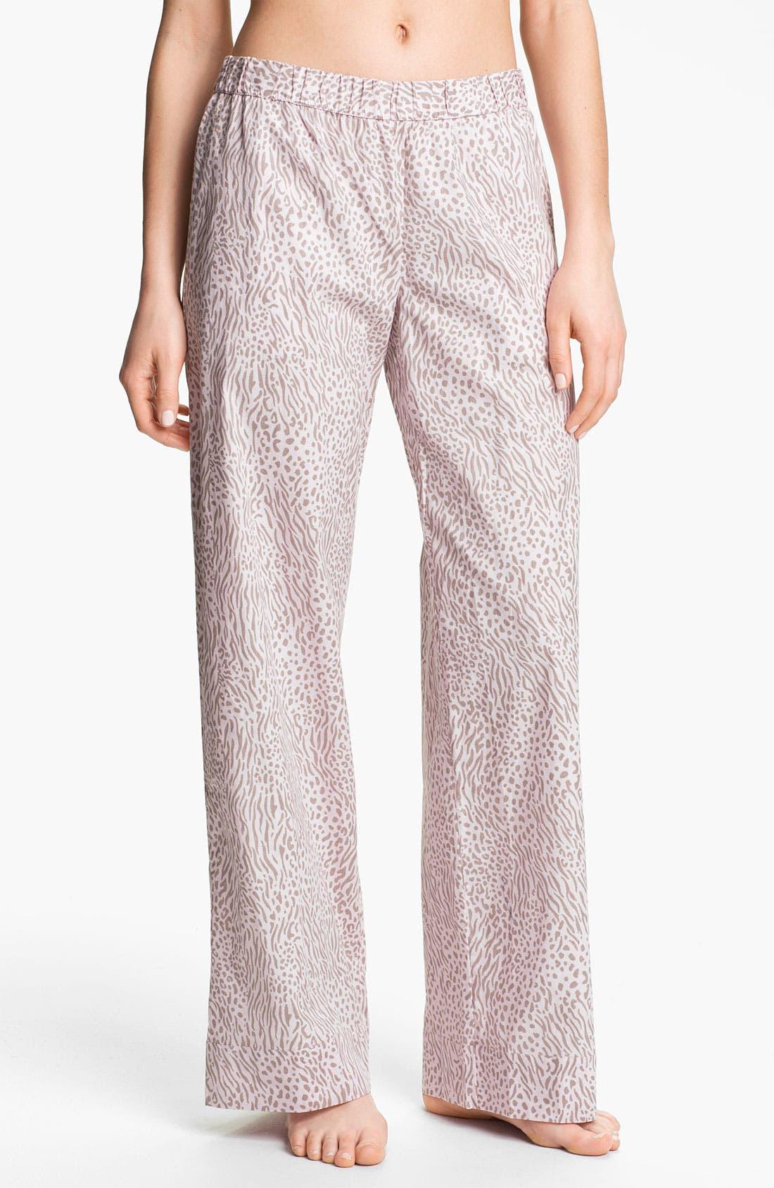 Main Image - Shimera Print Lounge Pants