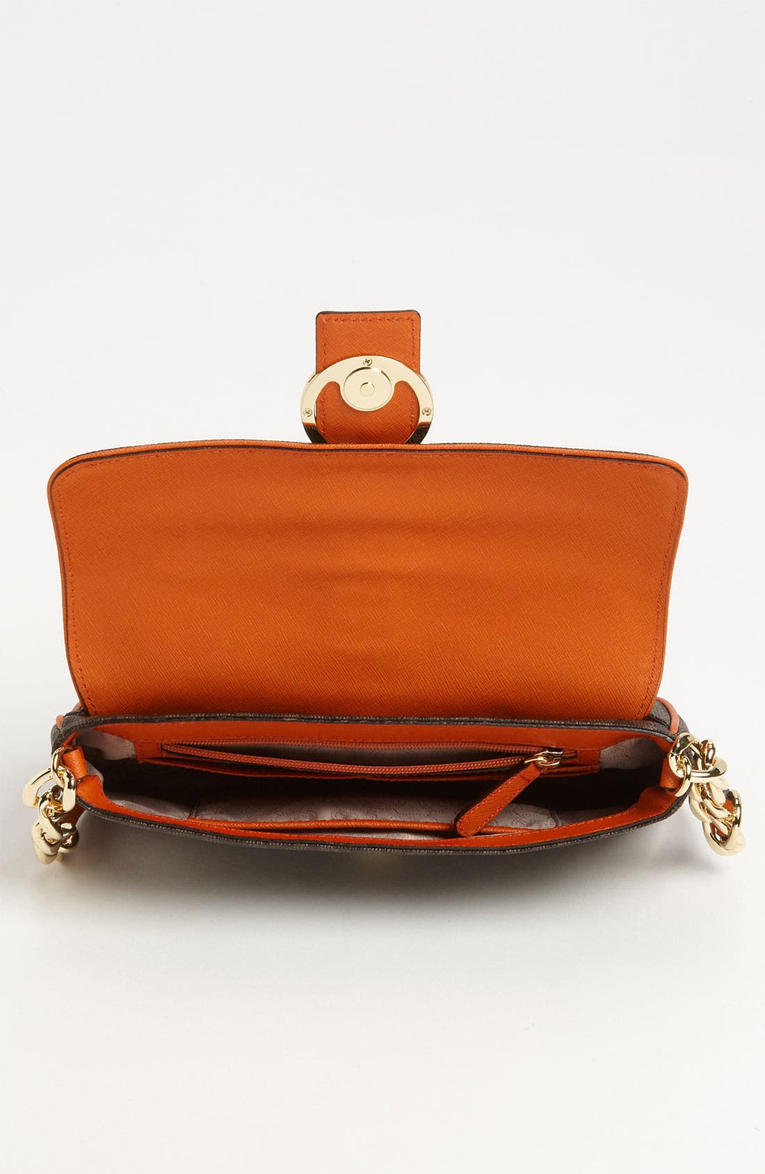 Alternate Image 3  - MICHAEL Michael Kors 'Fulton Signature - Small' Shoulder Bag
