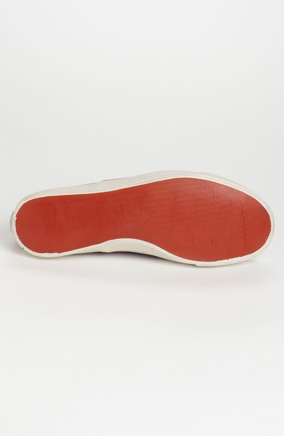 Alternate Image 4  - Sperry Top-Sider® 'Cloud Logo CVO' Sneaker (Men)