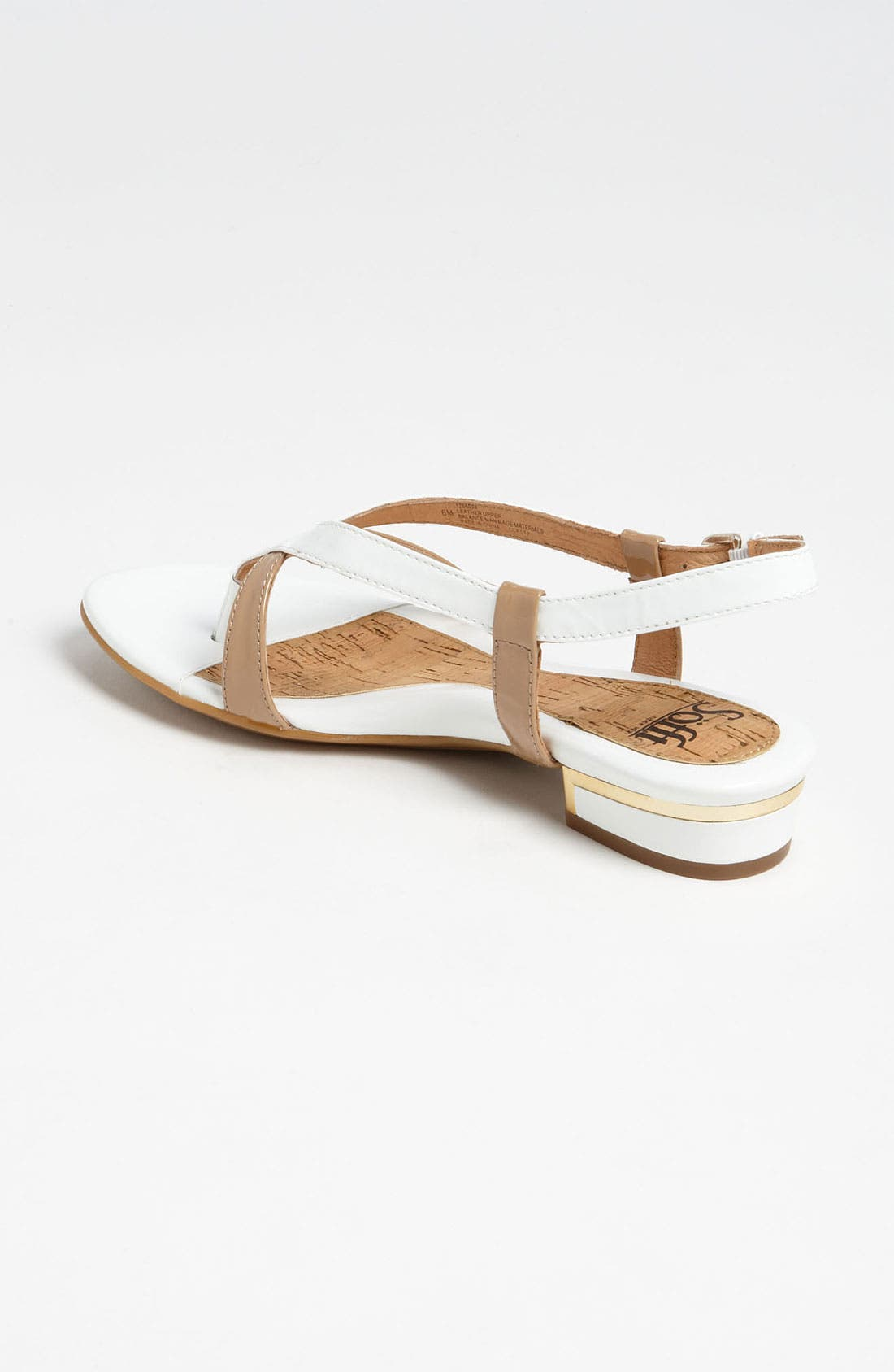 Alternate Image 2  - Söfft 'Blyss' Sandal