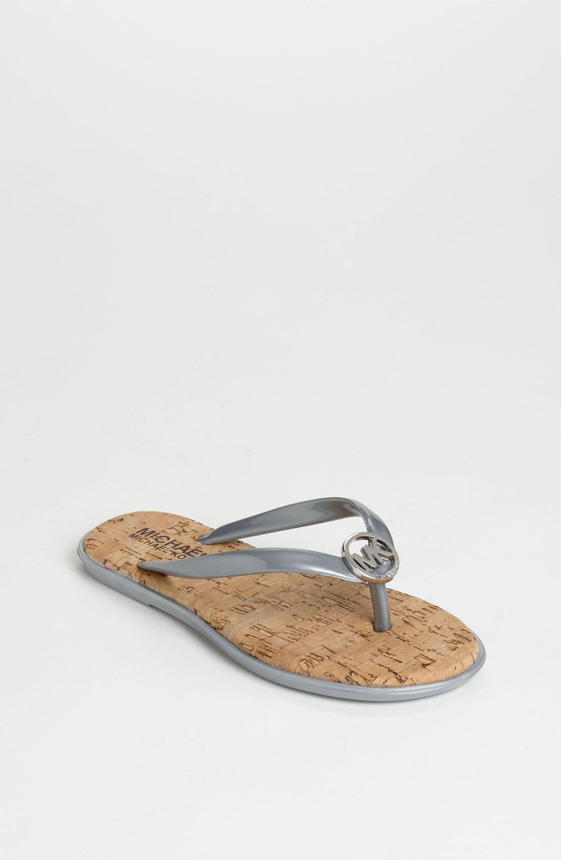 Alternate Image 1 Selected - MICHAEL Michael Kors 'Jove' Flip Flop (Little Kid & Big Kid)