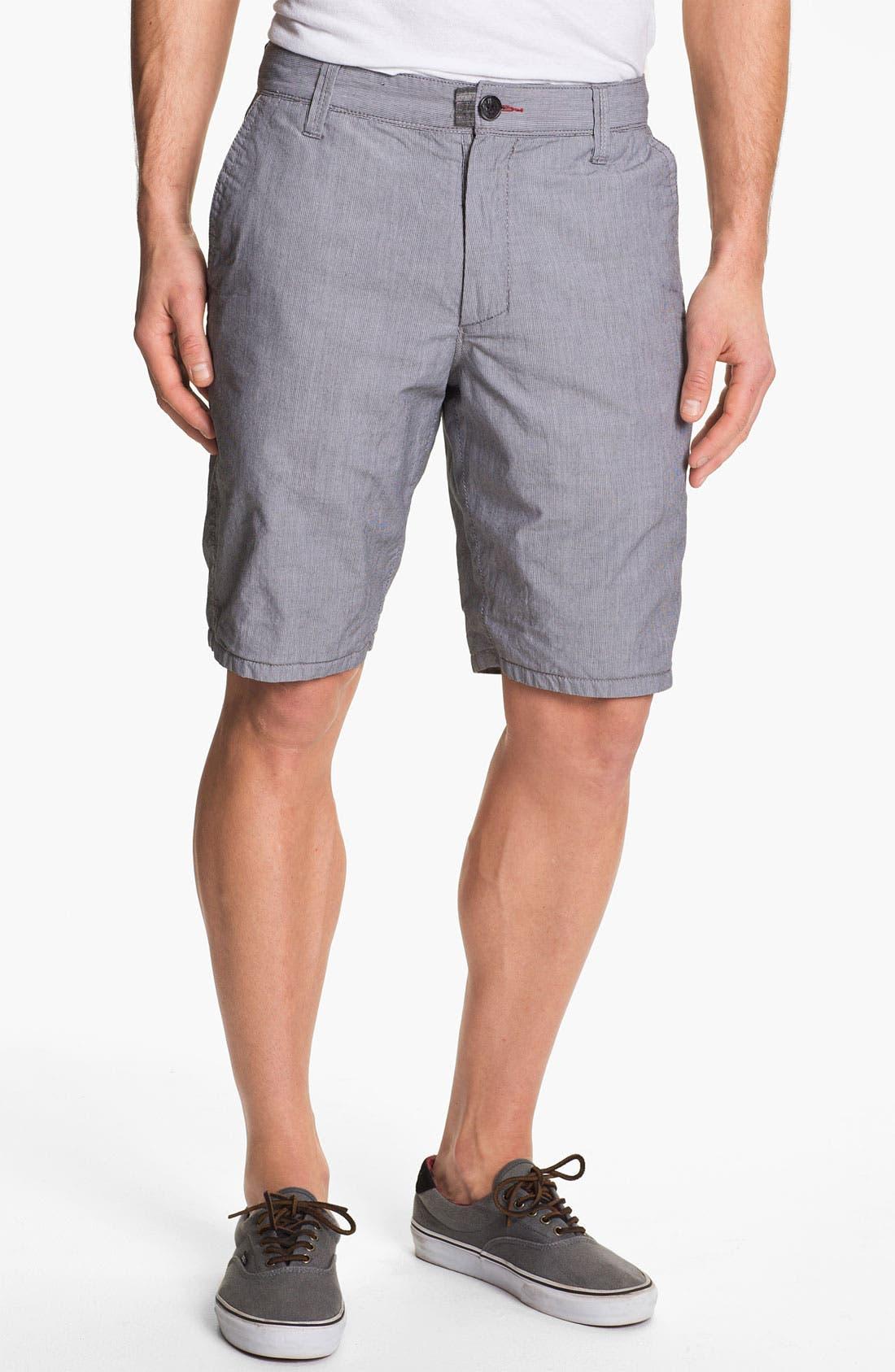 Alternate Image 2  - Howe Reversible Shorts
