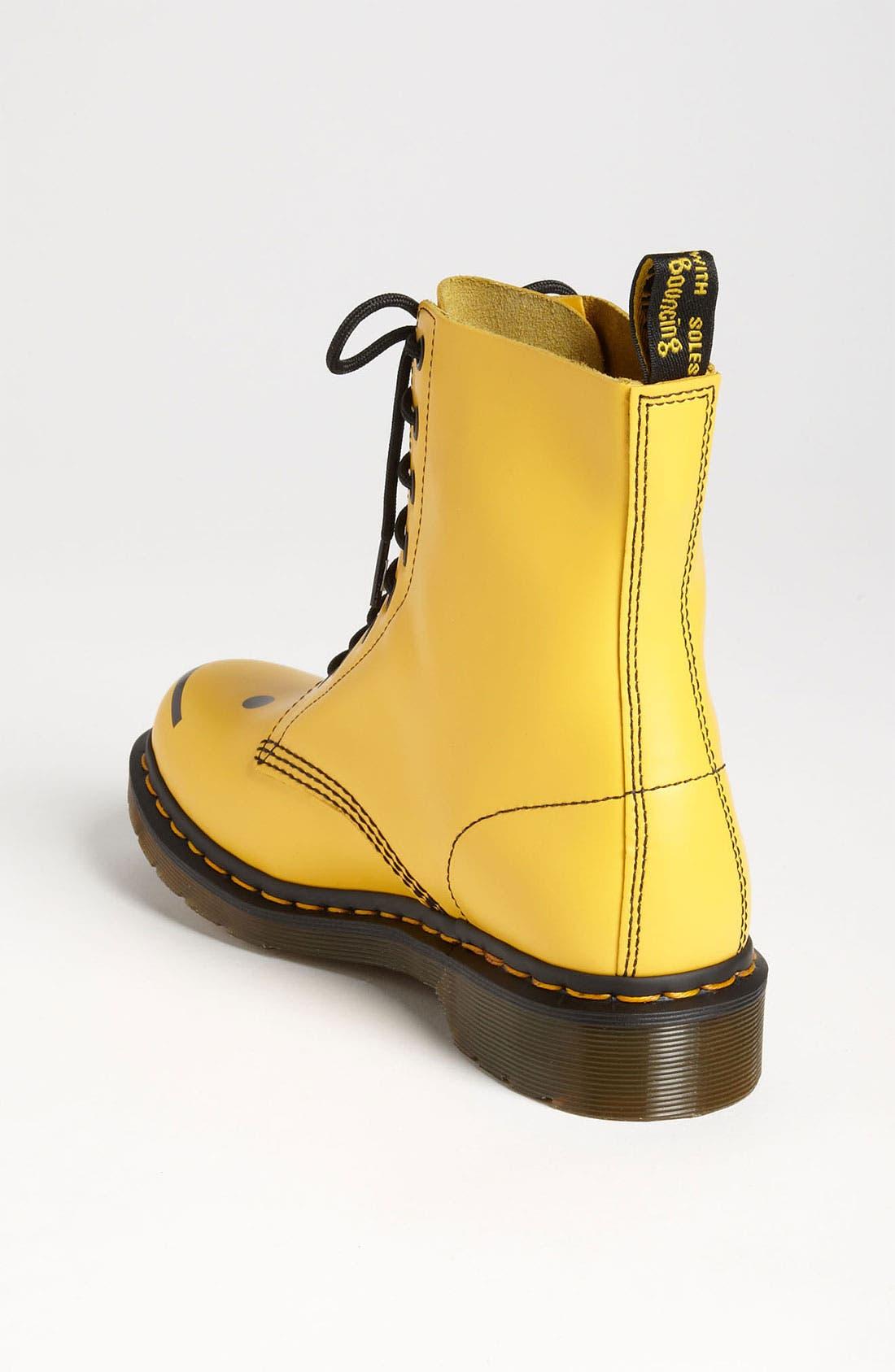 Alternate Image 2  - Dr. Martens 'Hincky' Boot (Women)