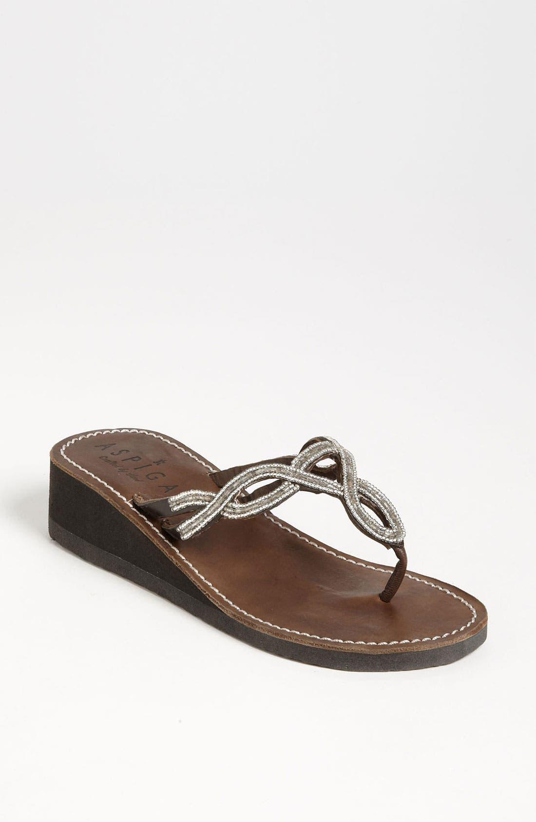 Main Image - Aspiga 'Zanzibar' Sandal