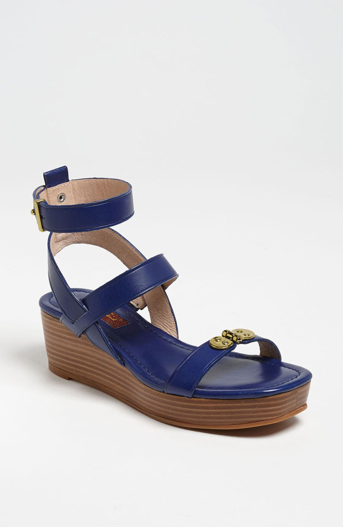 Main Image - 7 For All Mankind® 'Adela' Wedge (Online Only)