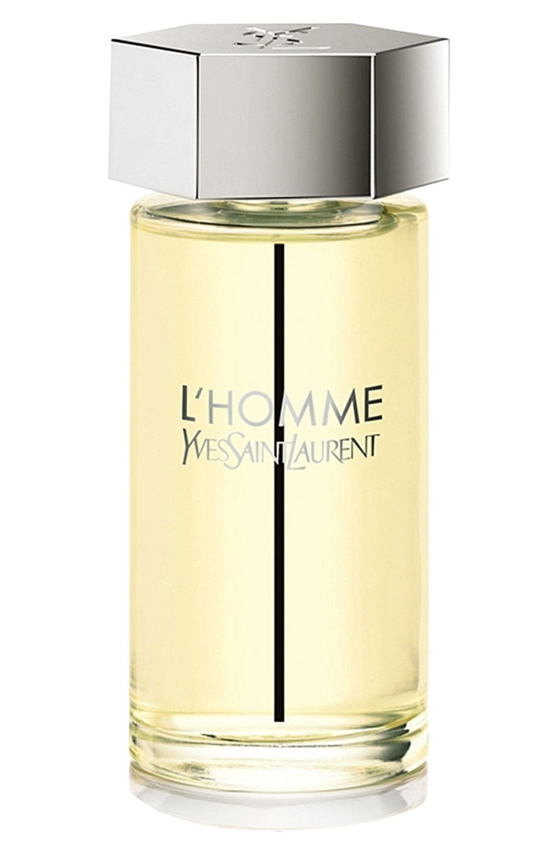 Yves Saint Laurent 'L'Homme' Eau de Toilette (6.7 oz.)