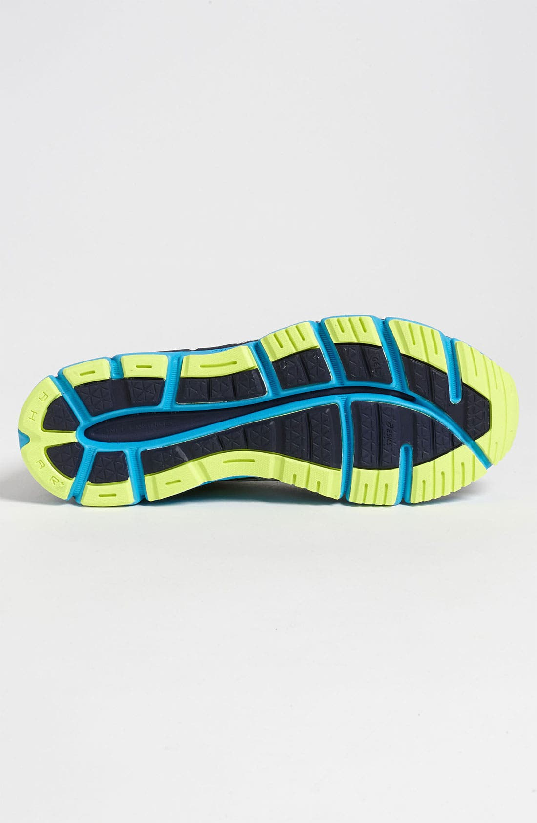 Alternate Image 4  - ASICS® 'GEL®-Cirrus 33 2' Running Shoe (Men)