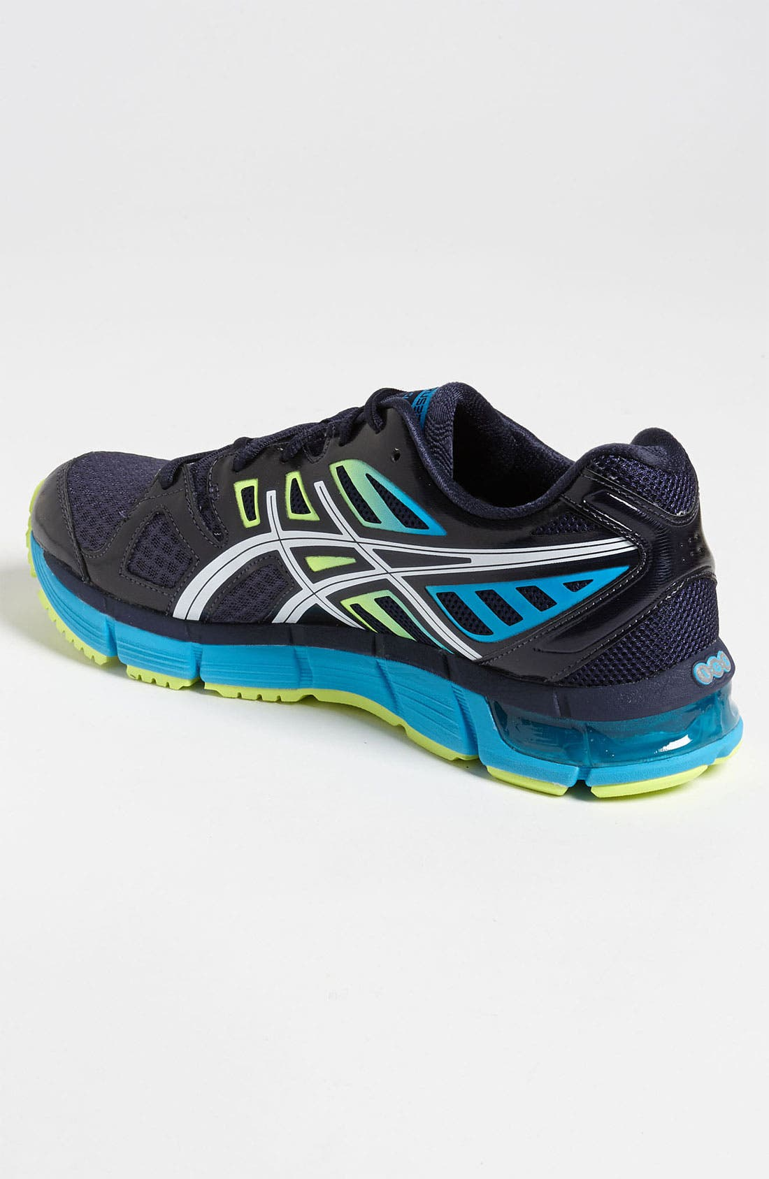 Alternate Image 2  - ASICS® 'GEL®-Cirrus 33 2' Running Shoe (Men)