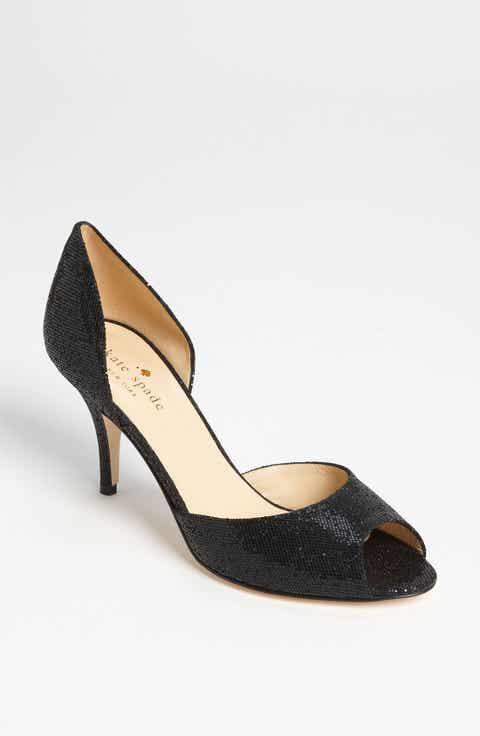 Womens kate spade new york wedding shoes nordstrom kate spade new york sage pump junglespirit Image collections