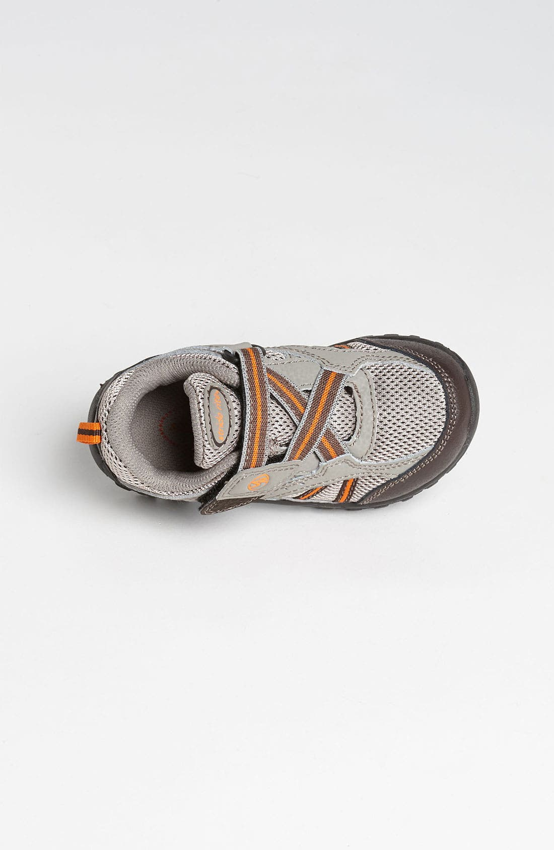 Alternate Image 3  - Stride Rite 'Clayton' Sneaker (Toddler)