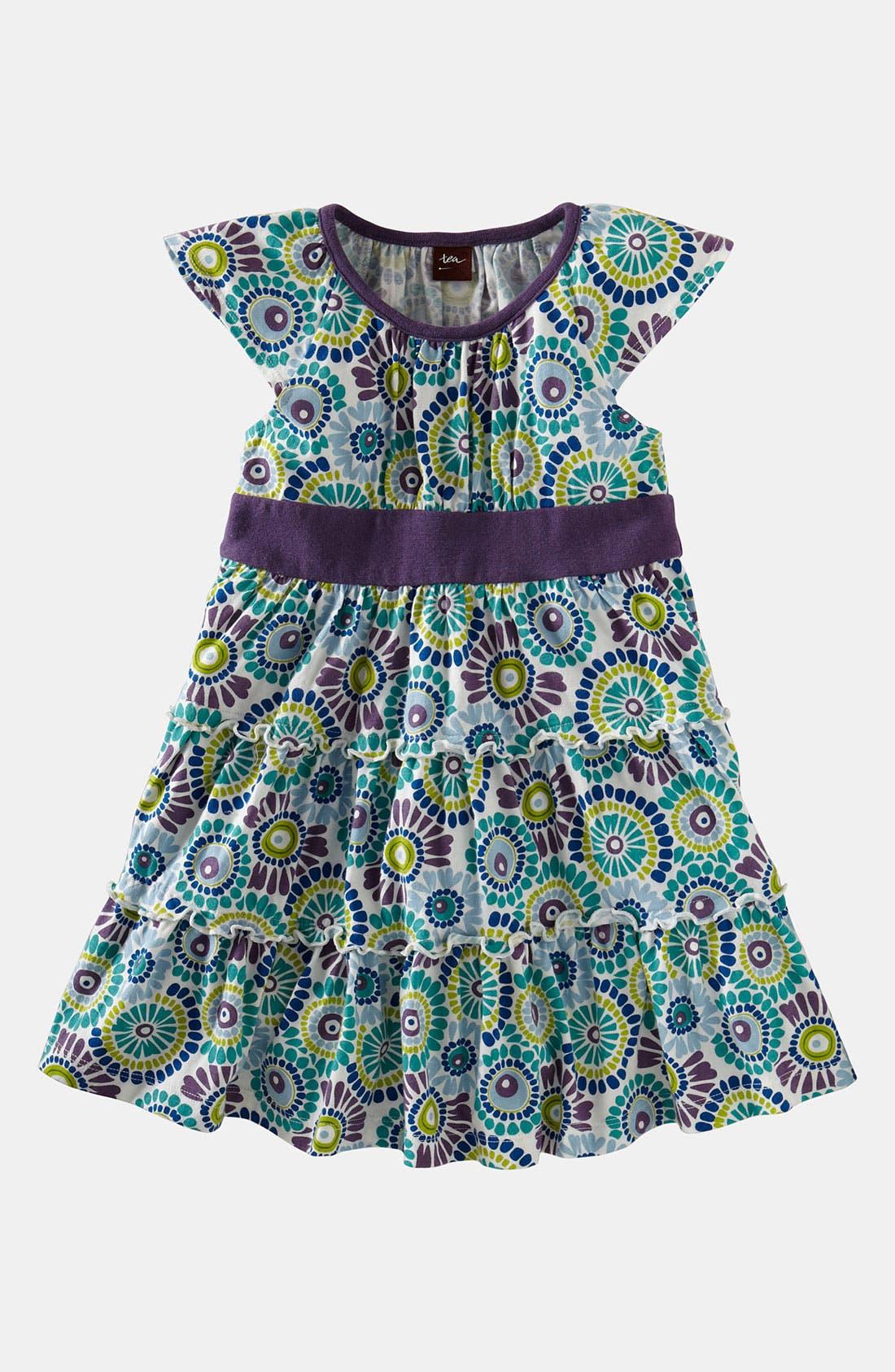 Main Image - Tea Collection Dress (Baby)