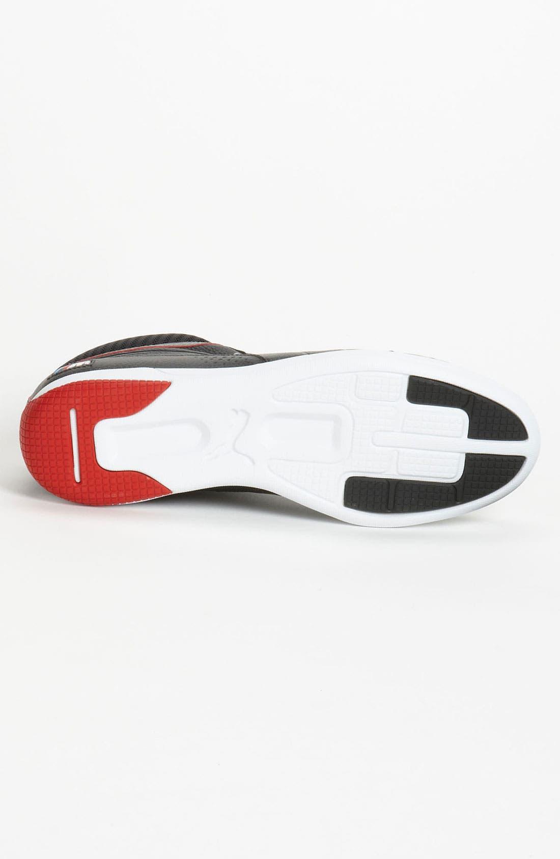 Alternate Image 4  - PUMA 'BMW M Series Mash-Up' Sneaker (Men)