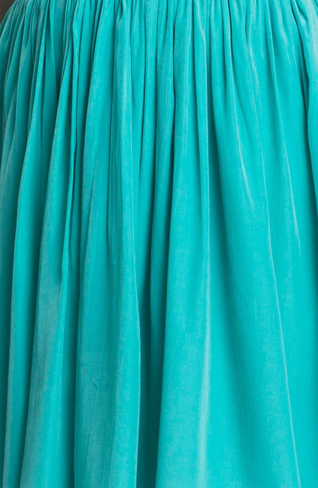 Alternate Image 3  - Keepsake the Label Side Cutout Fit & Flare Dress