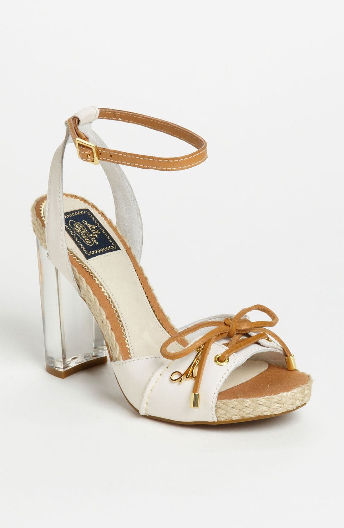 Alternate Image 1 Selected - Milly for Sperry Top-Sider® 'Rowan' Sandal