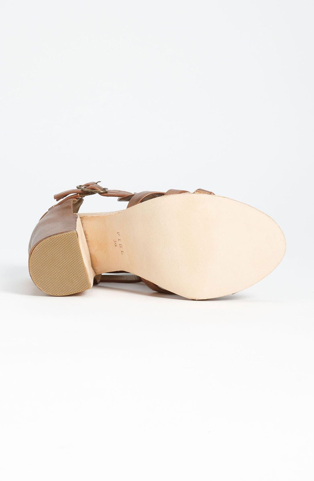 Alternate Image 4  - Fiel 'Young' Sandal