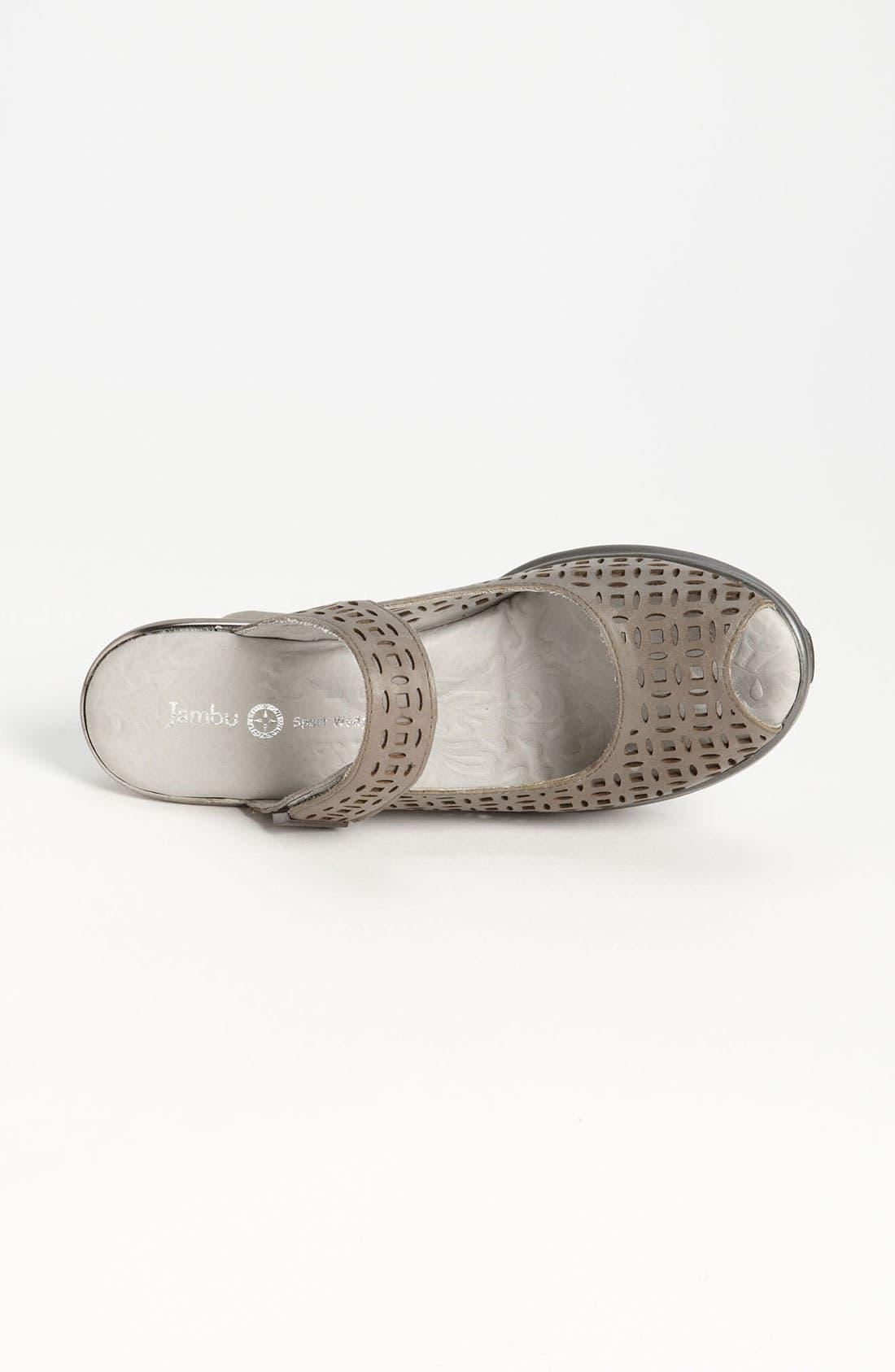 Alternate Image 3  - Jambu 'Orion' Sandal