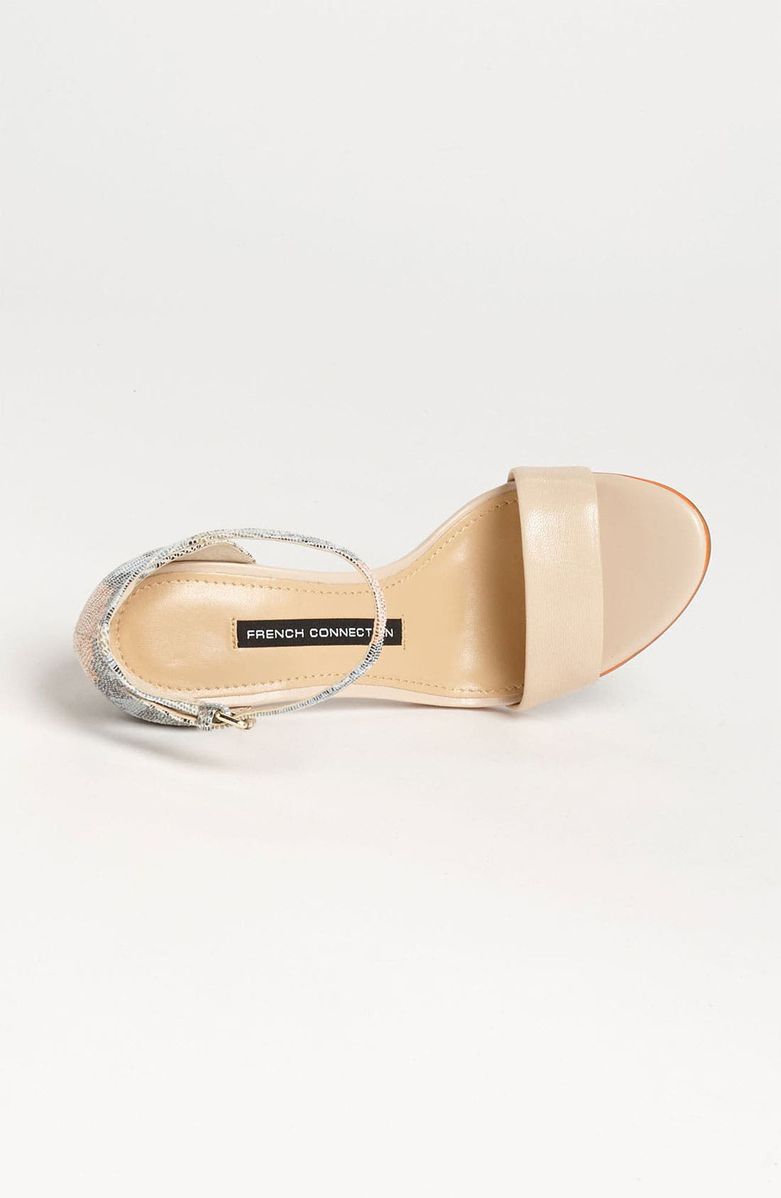 Alternate Image 3  - French Connection 'Nina' Sandal