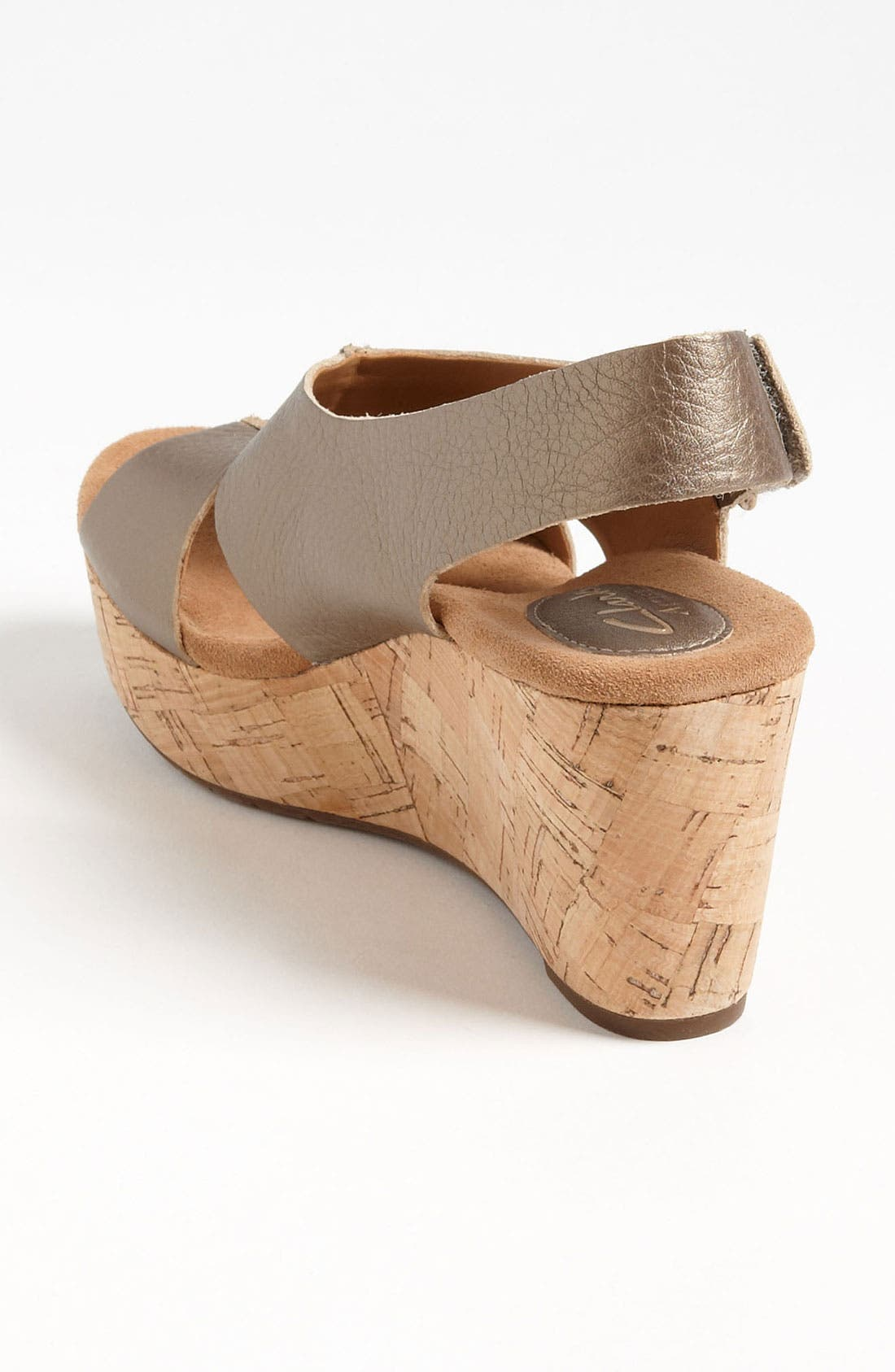 Alternate Image 2  - Clarks® 'Cassylynn Lizzie' Sandal
