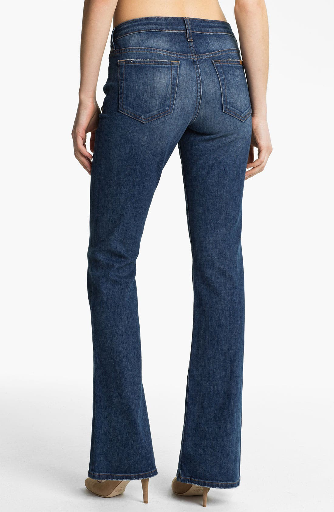 Alternate Image 2  - Joe's 'Visionaire' Slim Bootcut Stretch Jeans (Melodie)