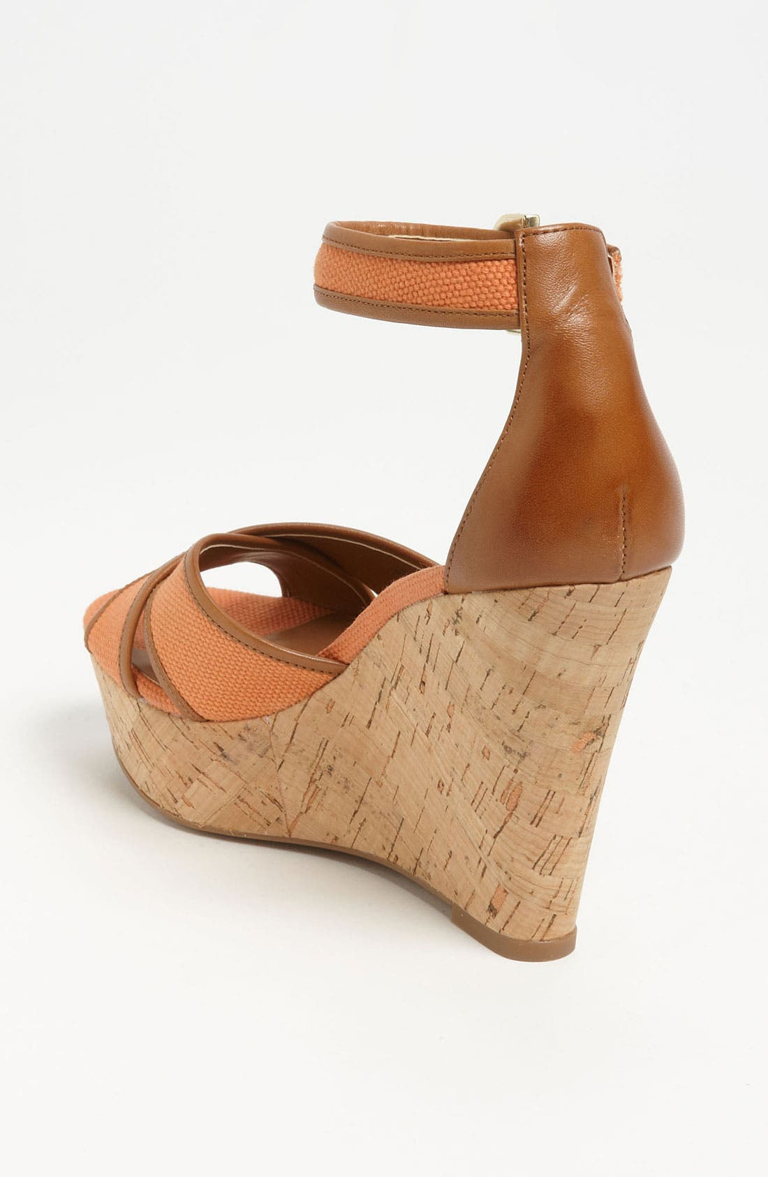 Alternate Image 4  - Franco Sarto 'Raina' Wedge