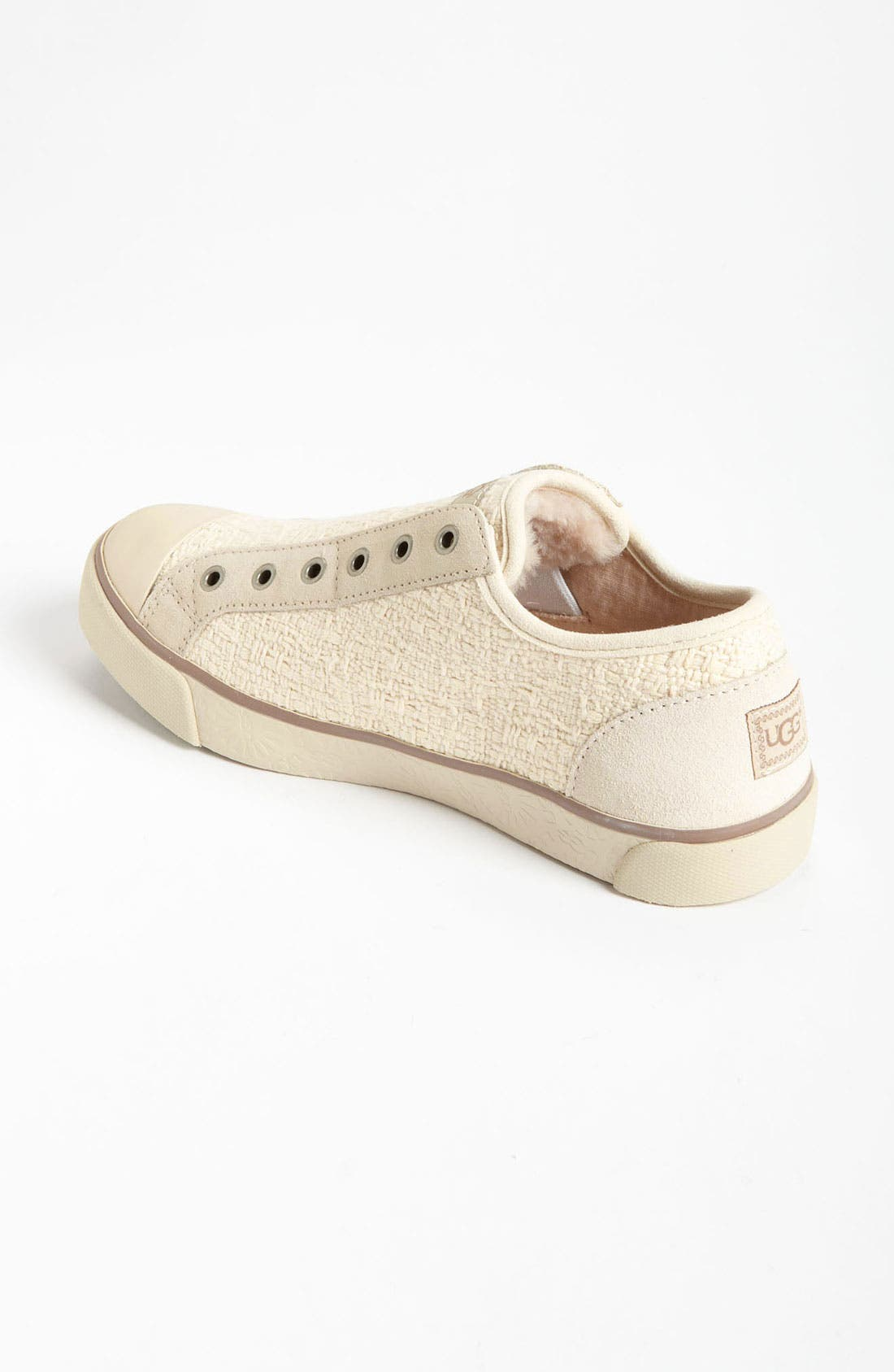 Alternate Image 2  - UGG® Australia 'Laela Heirloom' Sneaker (Women)