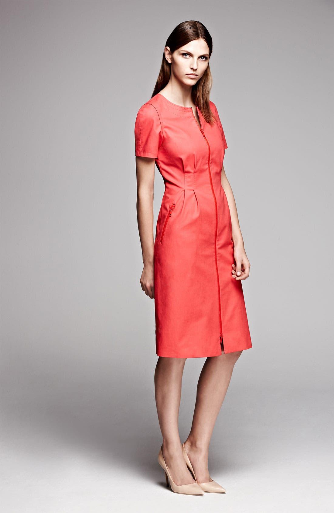 Main Image - Lafayette 148 New York Dress