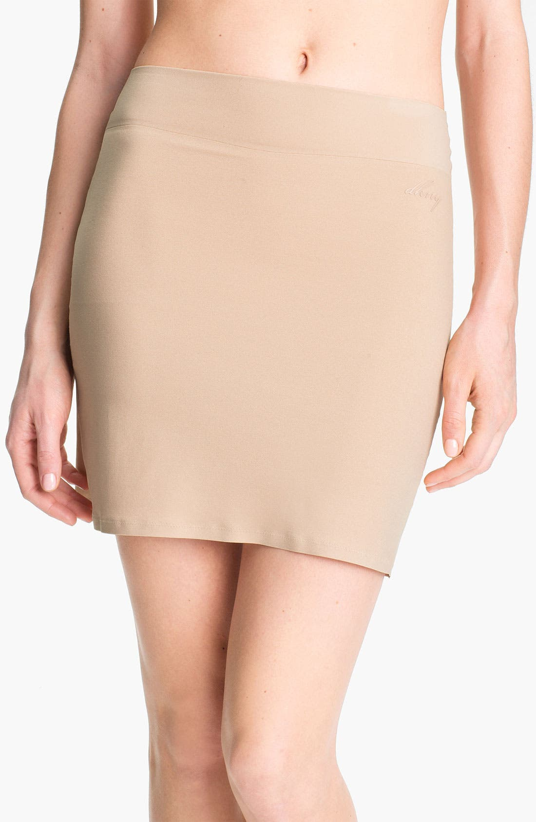 Alternate Image 1 Selected - DKNY 'Fusion' Half Slip Shaper
