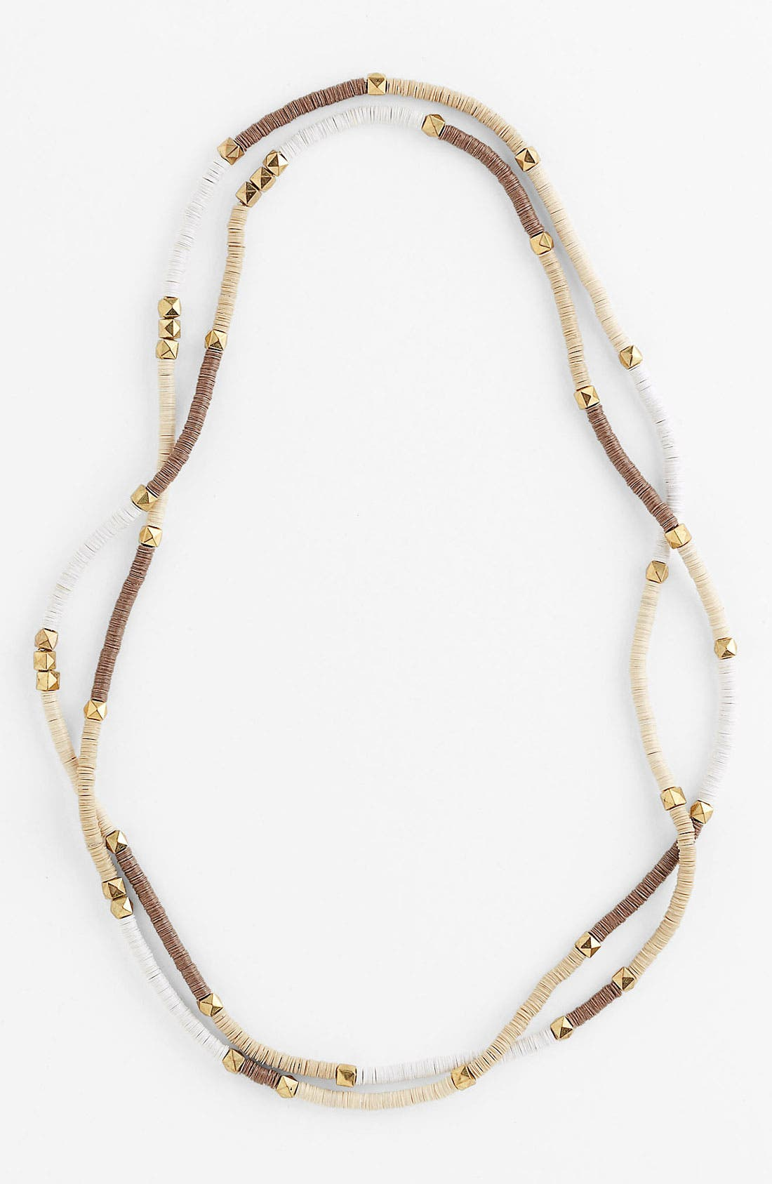 Alternate Image 2  - Spring Street Design Group Beaded Necklace