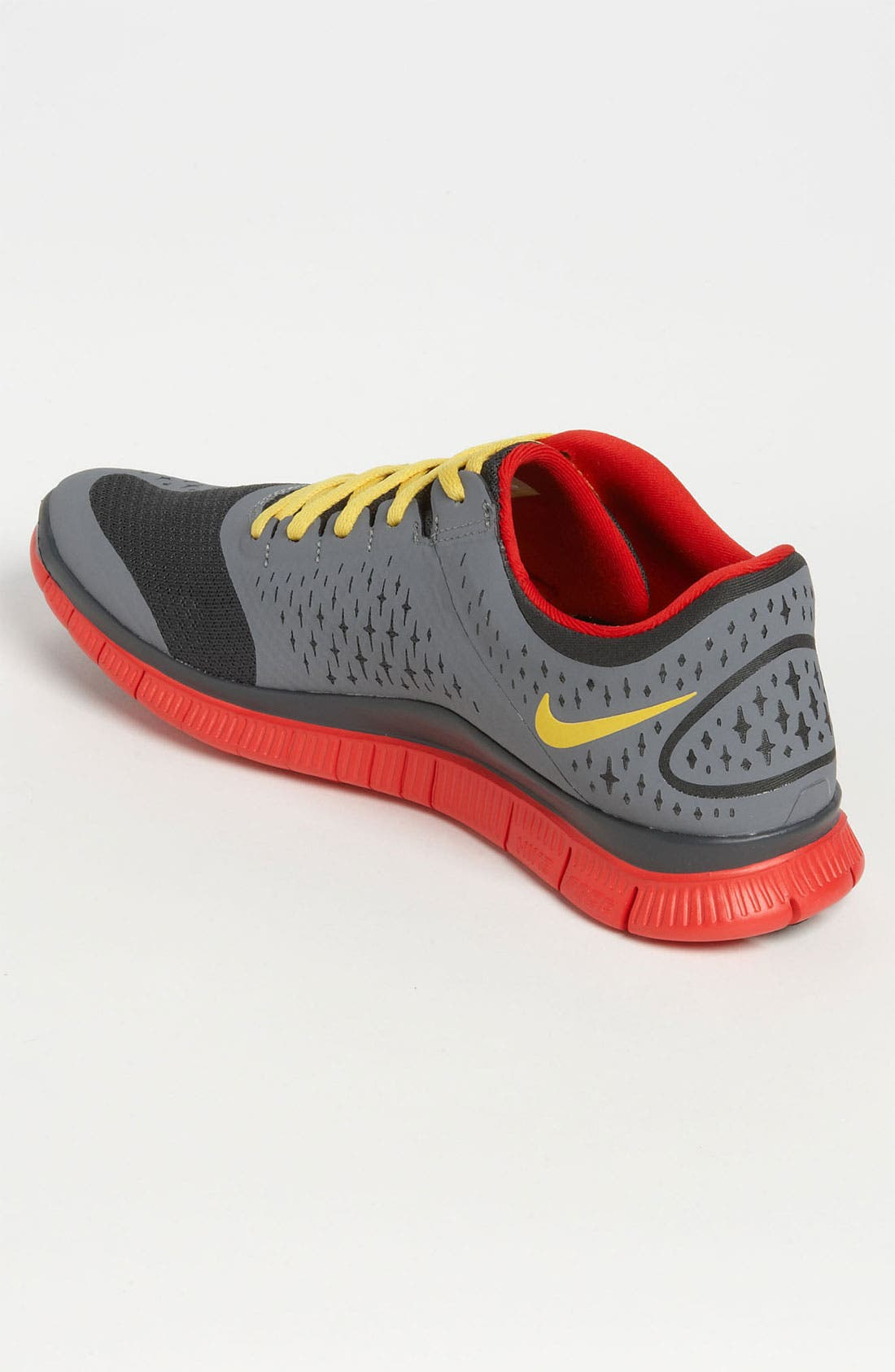 Alternate Image 2  - Nike 'Free 4.0 V2 LAF' Running Shoe (Men)