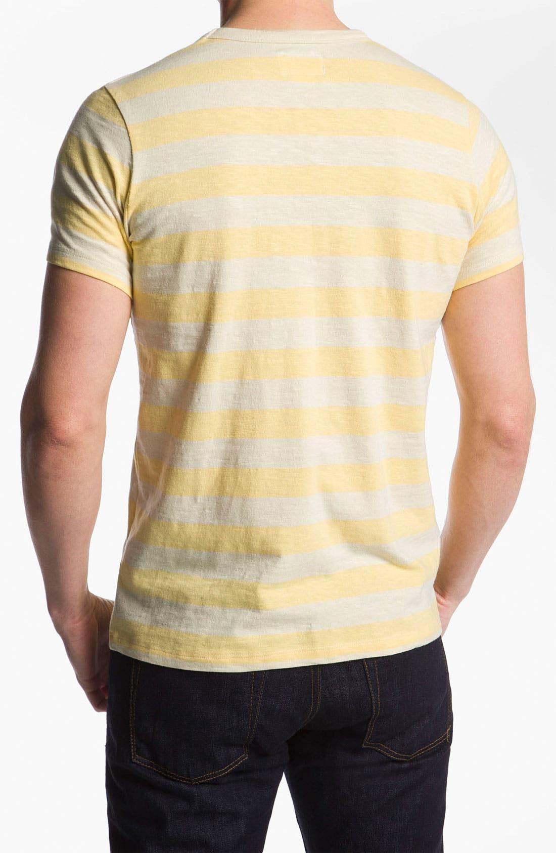 Alternate Image 2  - Obey 'Cruiser Stripe' T-Shirt