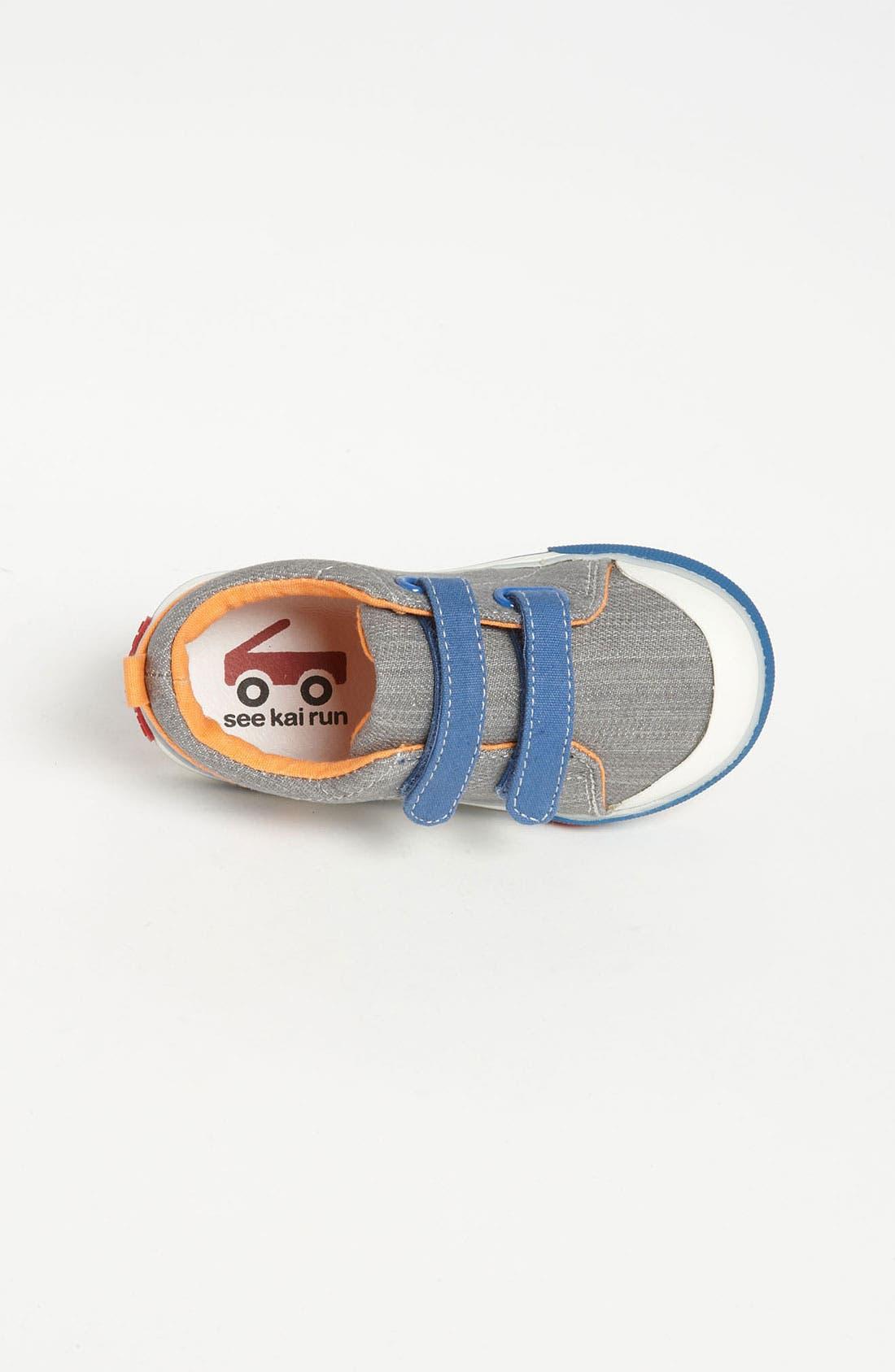 Alternate Image 3  - See Kai Run 'Esten' Sneaker (Baby, Walker & Toddler)