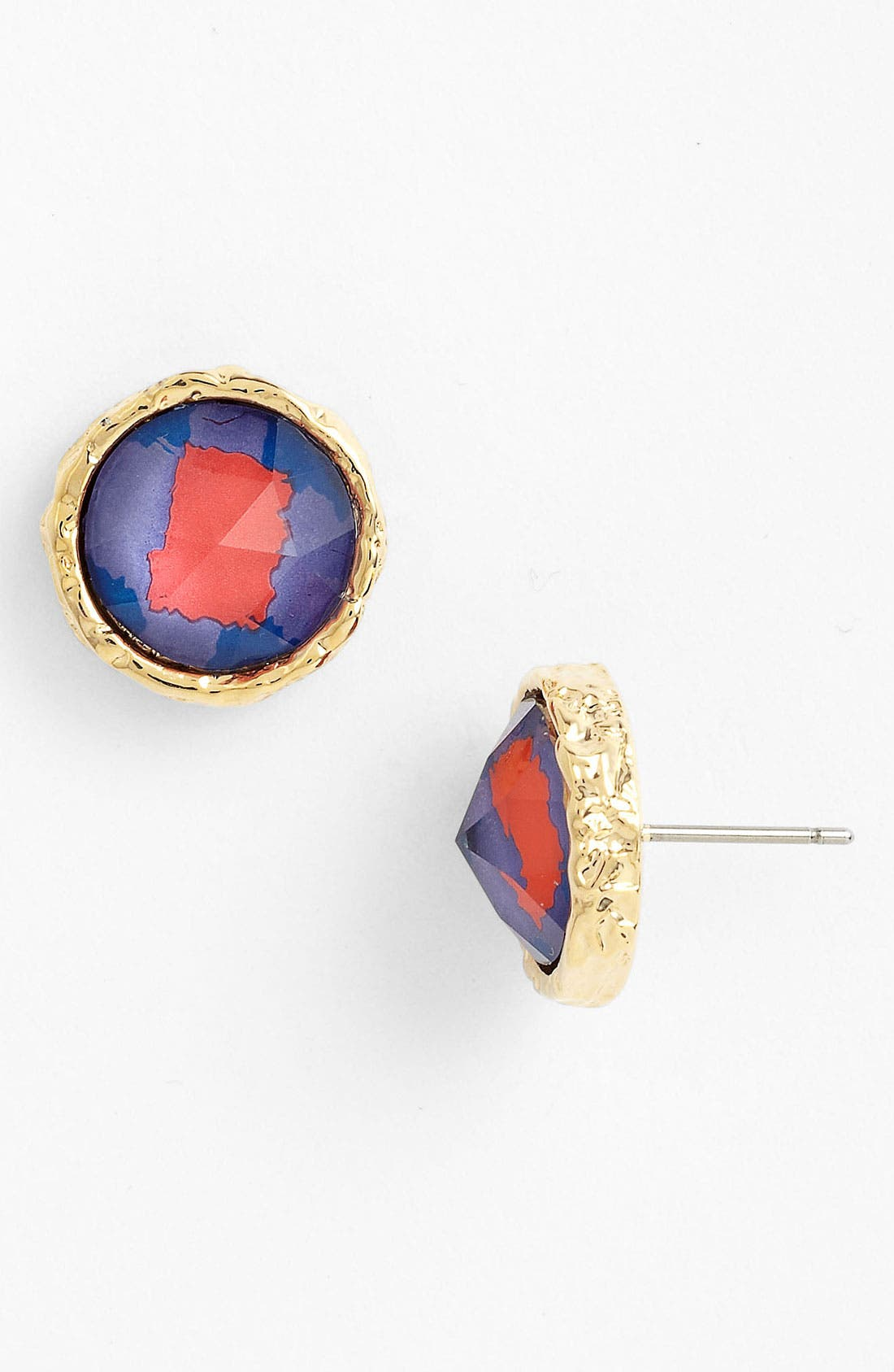Main Image - MARC BY MARC JACOBS 'Paste & Prints' Stud Earrings