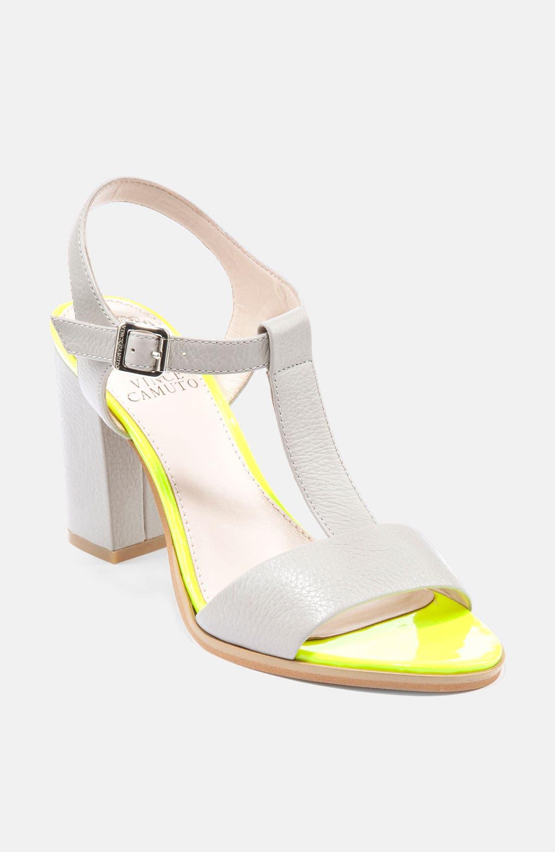 Alternate Image 1 Selected - Vince Camuto 'Novasi' Sandal