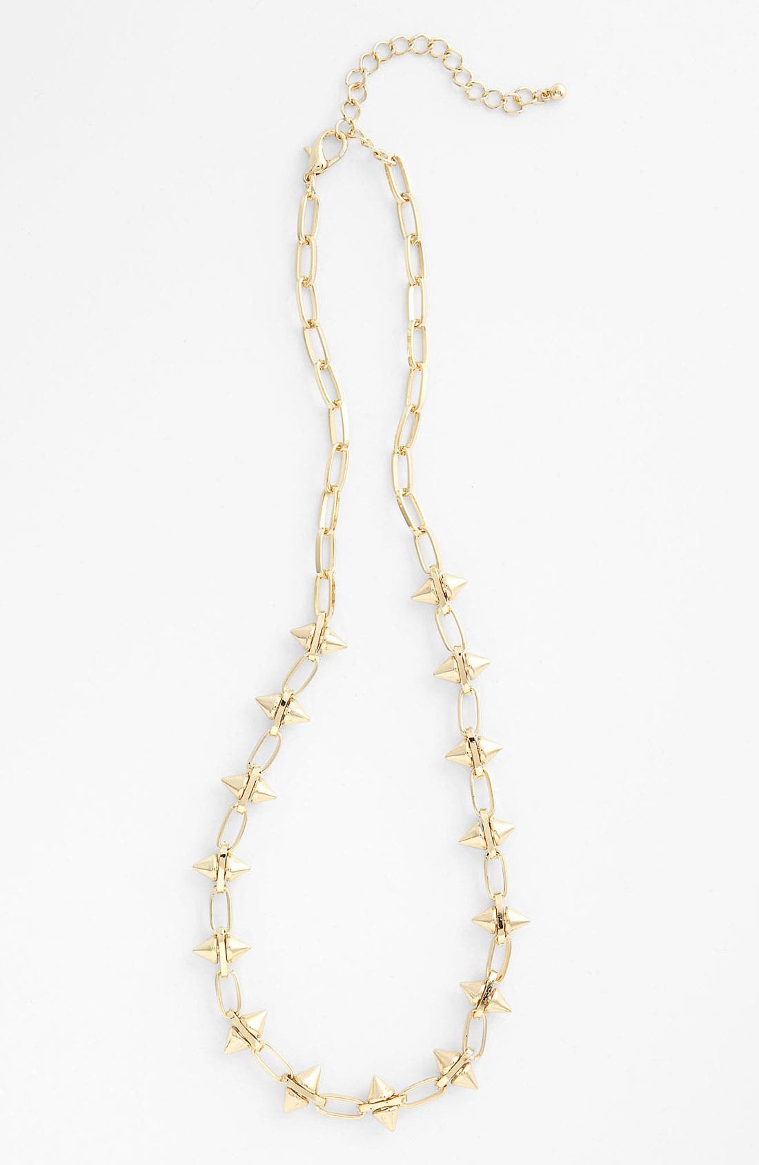 Alternate Image 1 Selected - Panacea Spike Necklace