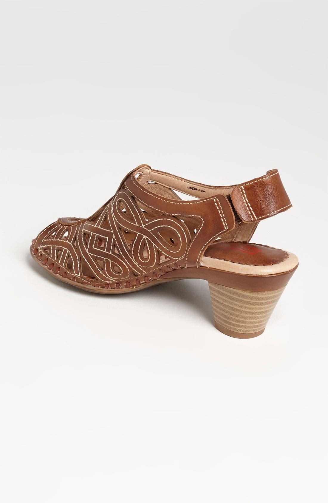 Alternate Image 2  - PIKOLINOS 'Paris' Sandal