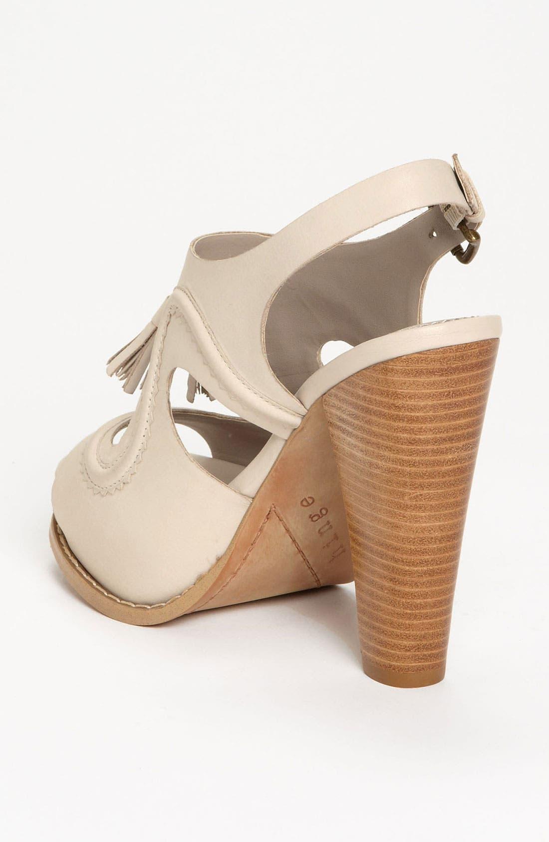 Alternate Image 2  - Hinge® 'Kona' Sandal