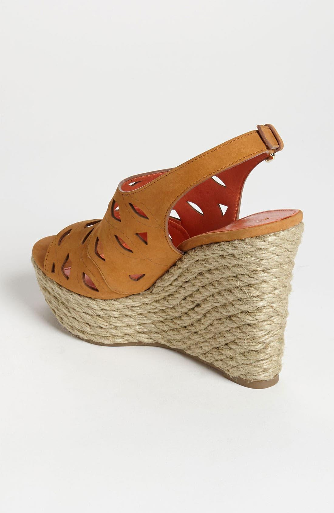 Alternate Image 2  - Via Spiga 'Katrina' Wedge Sandal