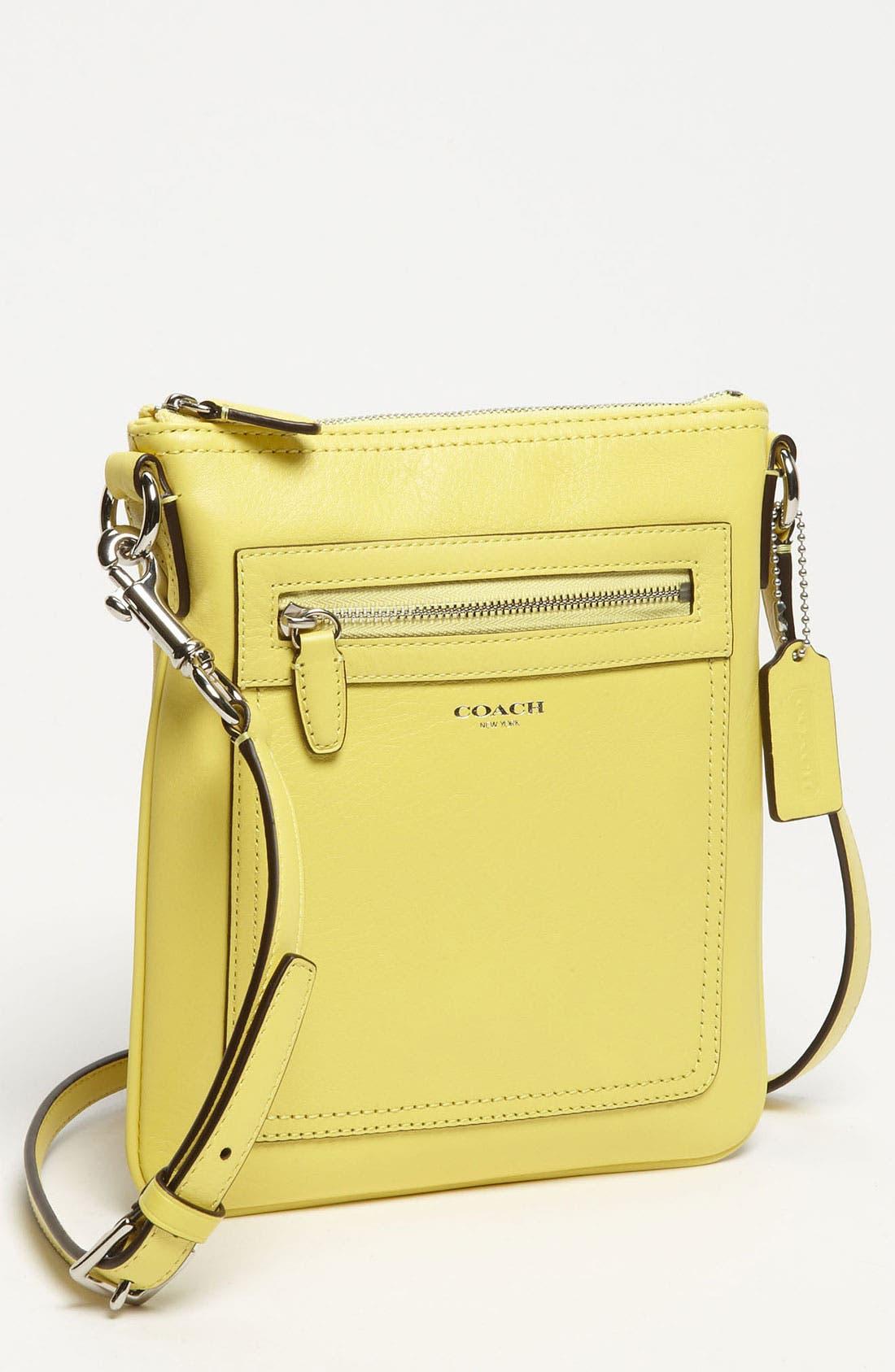Main Image - COACH 'Legacy' Leather Crossbody Bag
