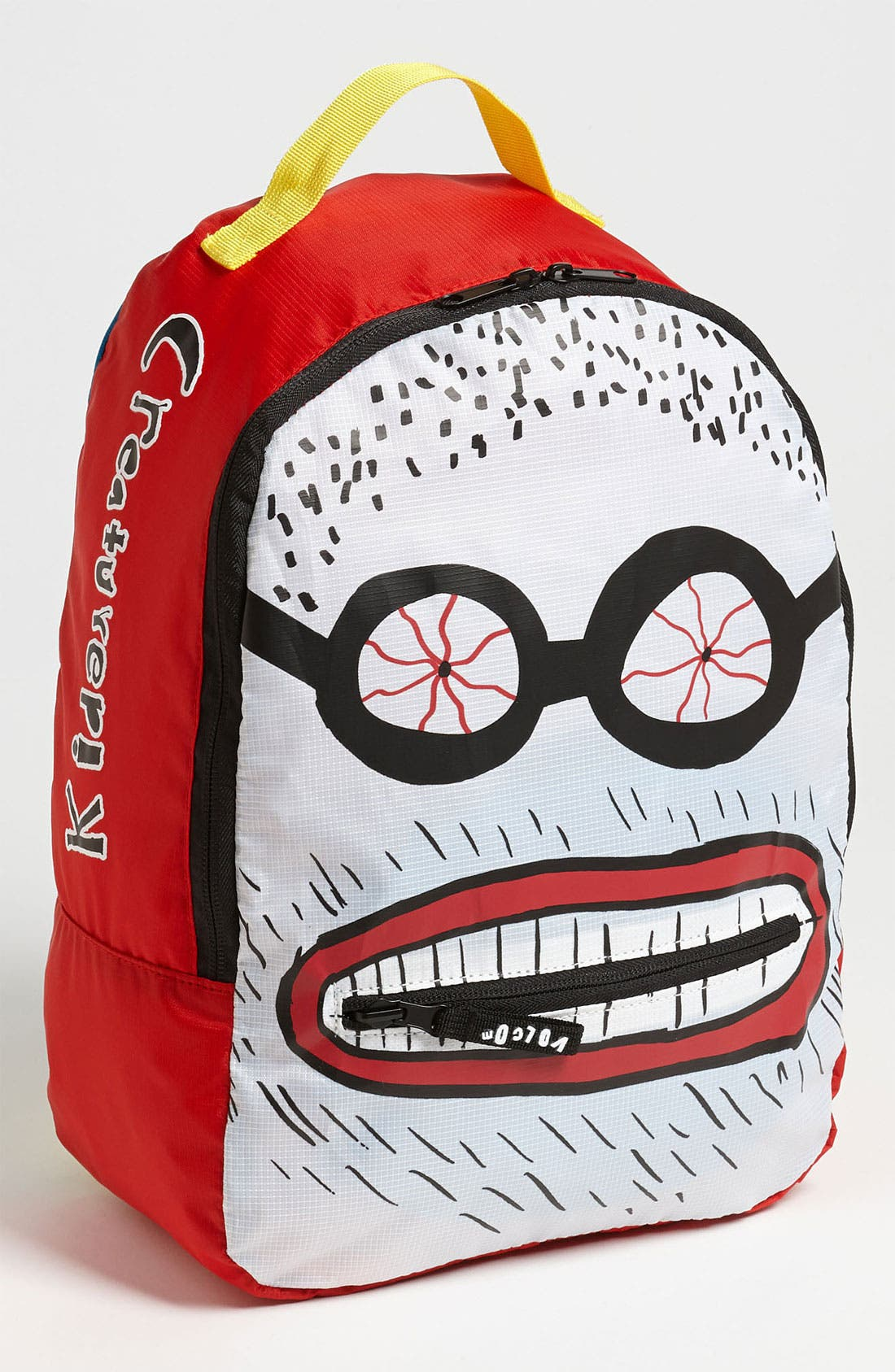 Alternate Image 1 Selected - Volcom 'Kid Creature' Stash Pack (Boys)
