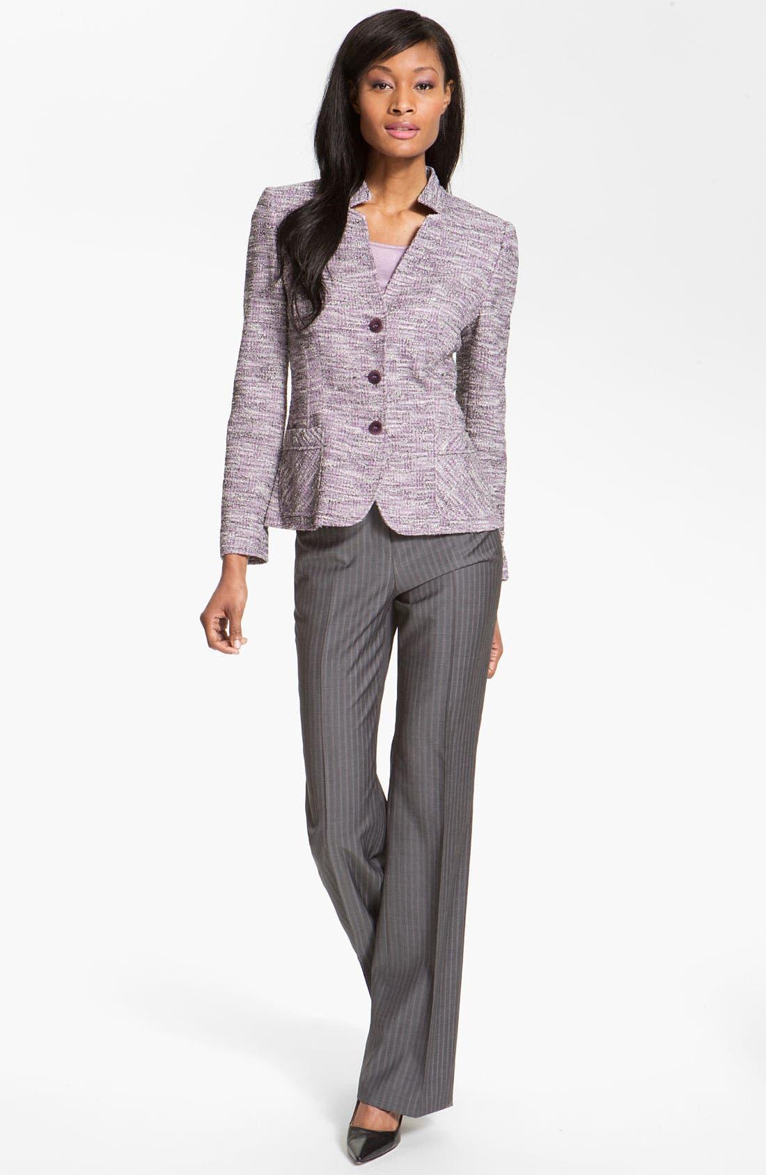 Alternate Image 4  - Santorelli 'Dina' Jacket