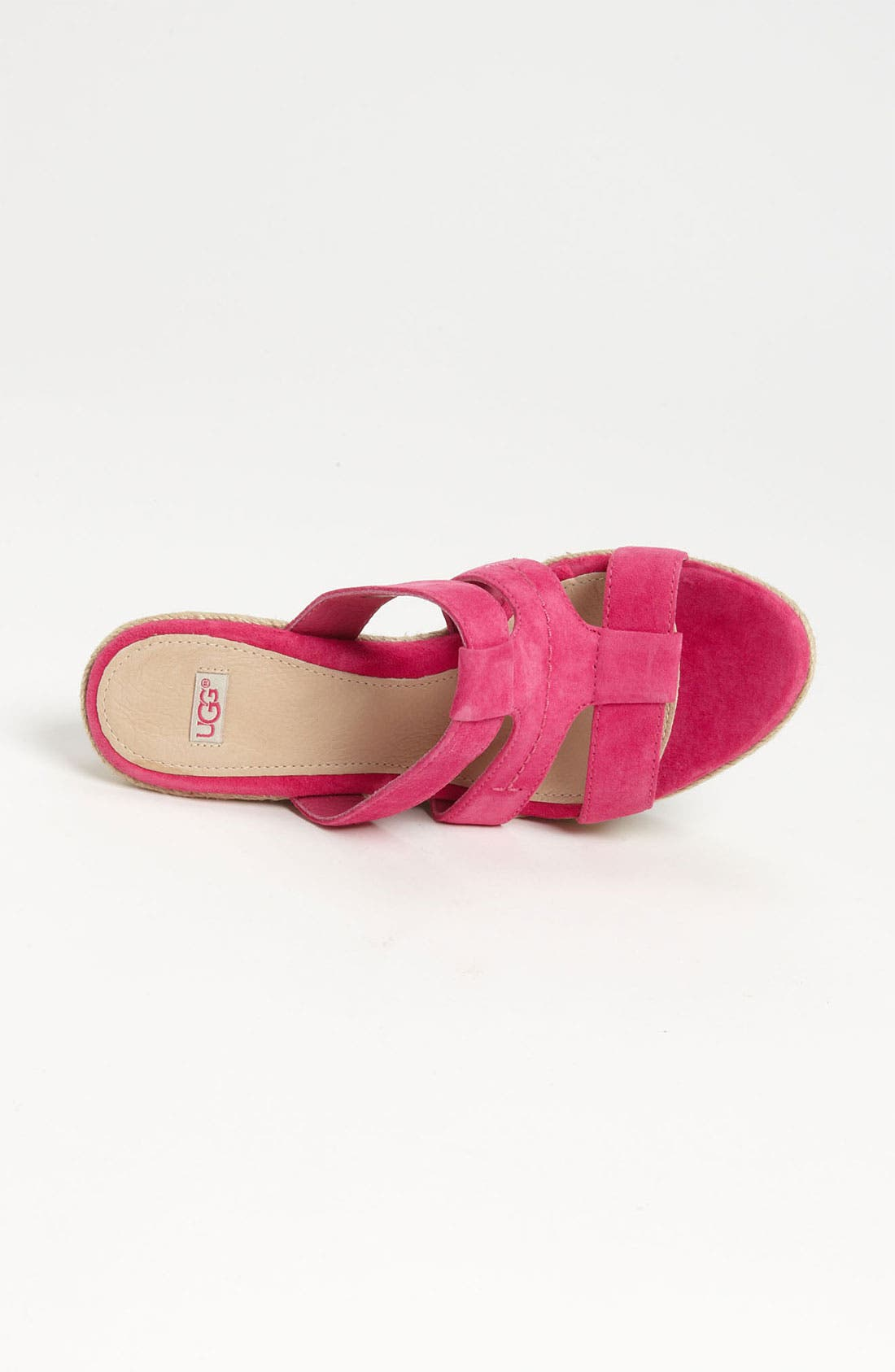 Alternate Image 3  - UGG® Australia 'Tawnie' Sandal